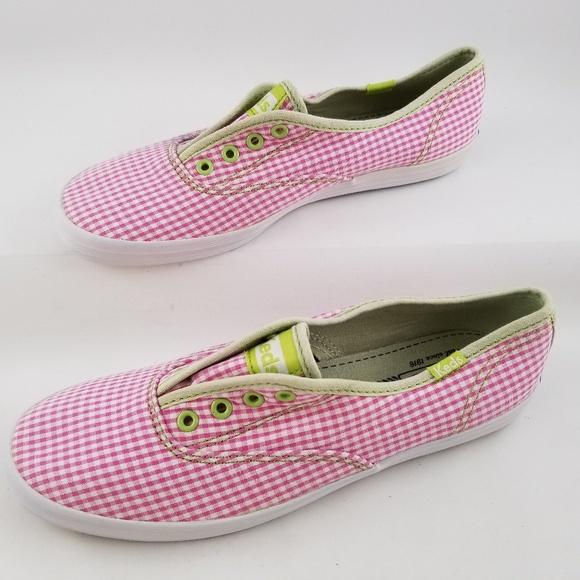 f3e6e51b888 Keds Shoes - Keds Champion Laceless Slip-Ons Size 6M